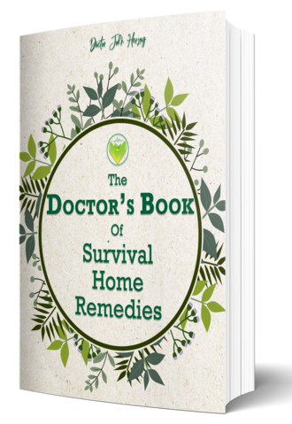 Doctor's Book of Survival Home Remedies